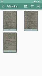 MobScan: Mobile Scanner screenshot 1