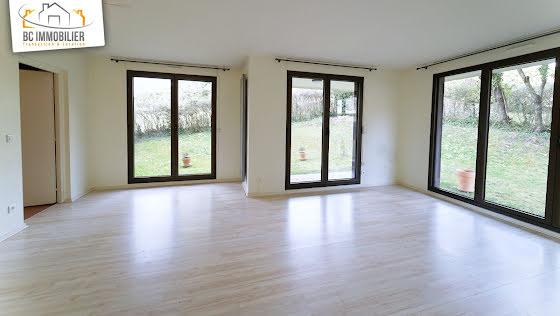 Location appartement 4 pièces 106,35 m2