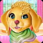 Puppies Beauty & Spa Salon Mod