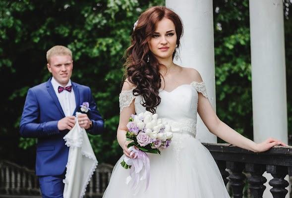 Свадебный фотограф Леша Городилов (alex43). Фотография от 16.11.2017