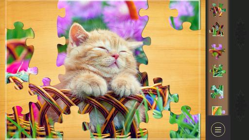 Puzzles Magiques  captures d'écran 6
