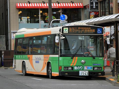 東京都交通局 梅70-1 W-L639_01