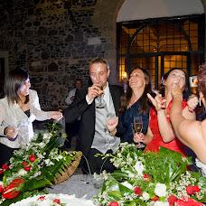 Wedding photographer Tito Pietro Rosi (rosi). Photo of 11.06.2015