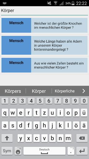 Schätz It ! screenshot 3