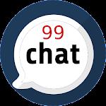 شات 99 | شات عربي | دردشة عربية icon