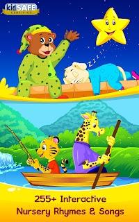 Nursery Rhymes & Kids Games screenshot 12