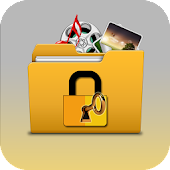 Secure File Locker