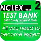 NCLEX Nursing StudyNote & Quiz