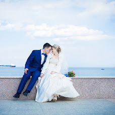 Wedding photographer Kseniya Belonosova (Belonosova). Photo of 07.09.2015