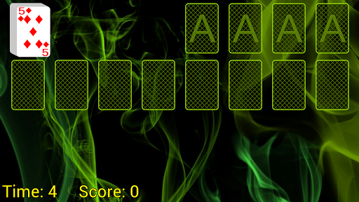 Strategy Solitaire 4.8.1269 screenshots 1