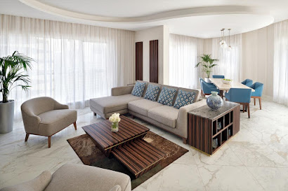 Al Ohood Street Serviced Apartment