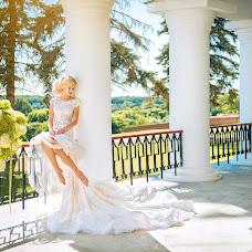 Wedding photographer Anzhelika Denisova (LikaDen). Photo of 07.06.2016