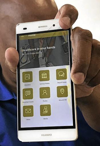 Mpilo - 'n app vir pasiënte in Gauteng - SowetanLIVE