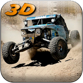 Ultimate Buggy Race 3D