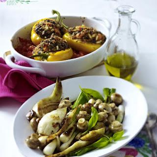 Vegetable Antipasti
