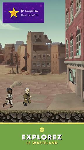 Fallout Shelter captures d'u00e9cran 1