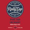 Rally Cap Pine Tar Incident