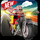Motu Racing Bike Dash