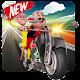 Motu Racing Bike Dash (game)