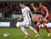 Lukas Lerager (ex-joueur de Zulte Waregem) serait proche de rejoindre le Genoa