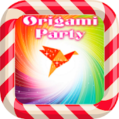 Origami To Party
