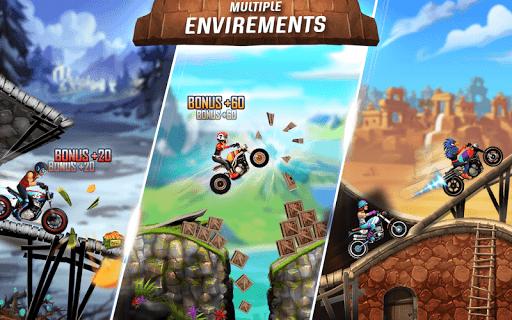 Rush To Crush New Bike Games: Bike Race Free Games filehippodl screenshot 11