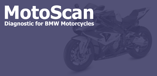 MotoScan for BMW Motorcycles - Apps on Google Play