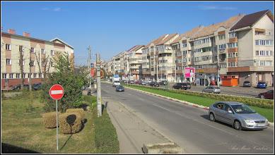 Photo: Turda - Piața Romană - 2018.09.19