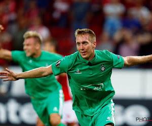 ? Sitôt parti, sitôt décisif : Robert Beric marque avec Saint-Etienne !