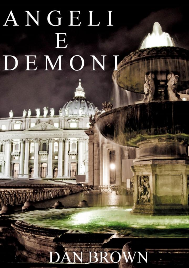 Angeli e Demoni di bondell