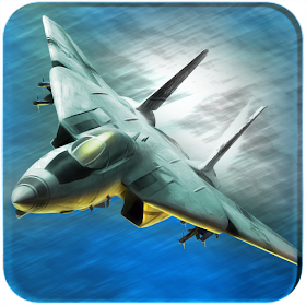 Navy Plane Driving Simulator