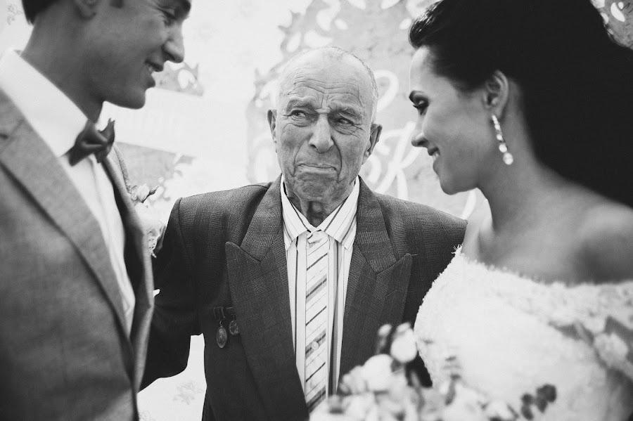 Wedding photographer Vladimir Carkov (tsarkov). Photo of 11.07.2015
