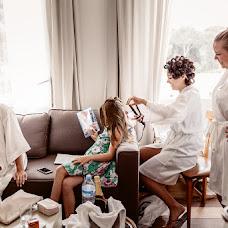 Wedding photographer Jordi Cassú (cassufotograf). Photo of 28.11.2016