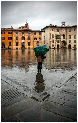 Pioggia sui Cavalieri di BBB