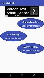 Mobile Tracker True Caller-ID screenshot 8