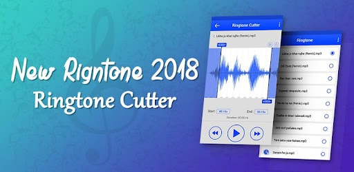 Tải New Ringtones 2018 MP3 Cutter Ringtone Maker cho PC Windows