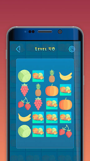 Memory Games - Picture Match Game - Offline Games 4.7 screenshots 6