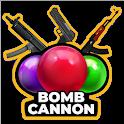 Bomb Cannon icon