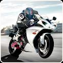 Speedy Bike Lock Screen icon