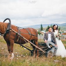 Wedding photographer Evgeniy Kolobaev (kolobaxa). Photo of 13.05.2016