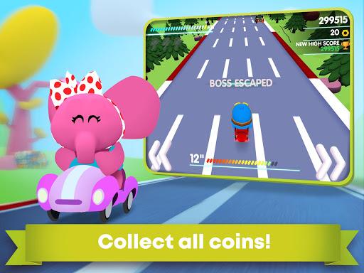 Pocoyo Racing: Kids Car Race - Fast 3D Adventure 1.0.0 screenshots 13