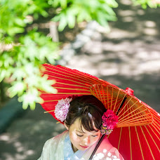 Wedding photographer Daniel Jolay (DanielJolay). Photo of 28.06.2016