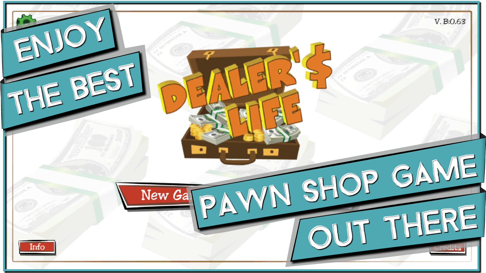 Dealer's Life - Your Pawn Shop- screenshot