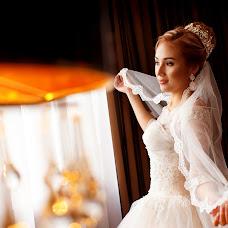 Wedding photographer Vladimir Semendyaev (VSemPhoto). Photo of 15.01.2016