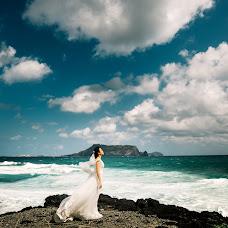 Wedding photographer Sam Leong (SamLeong). Photo of 20.09.2018