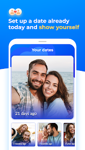 Dating and chat - iHappy