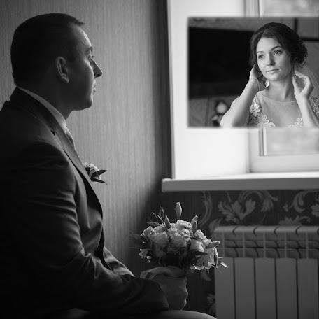 Wedding photographer Aleksandr Petrov (id23614807). Photo of 31.10.2016