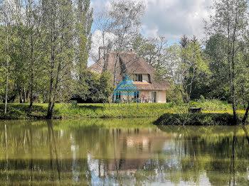 maison à Sacquenay (21)