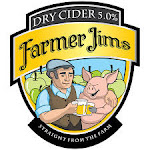 Farmer Jim Devon  Pineapple and Passionfruit Cider