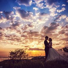 Wedding photographer Aleksey Gorshenin (gl78). Photo of 08.06.2014